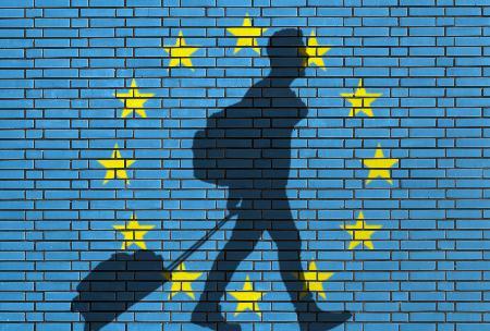 ויזה לאירופה לישראלים - כל מה שצריך לדעת על ETIAS