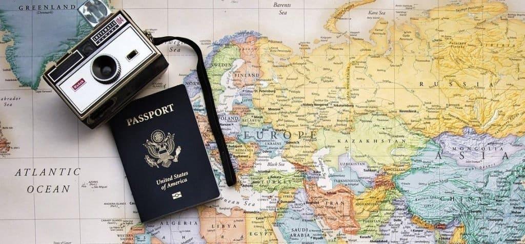 איזה מדינות יצטרכו אישור מעבר ETIAS?