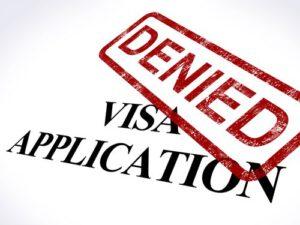 איך למנוע סירוב לבקשת ה- ETIAS?