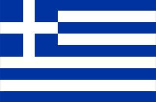 דגל יוון