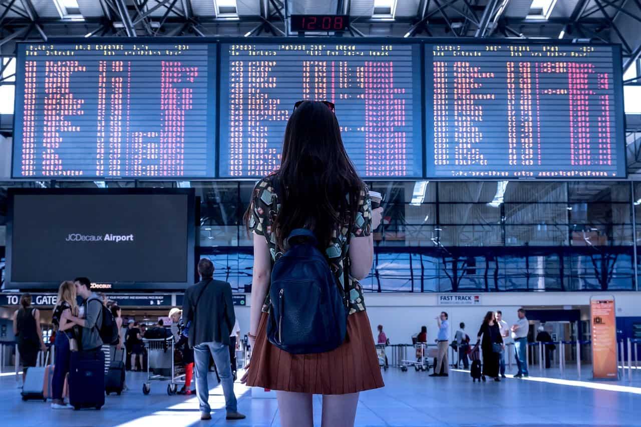 חברות תעופה בינלאומיות ו- ETIAS