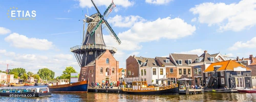 עיר הבירה של הולנד