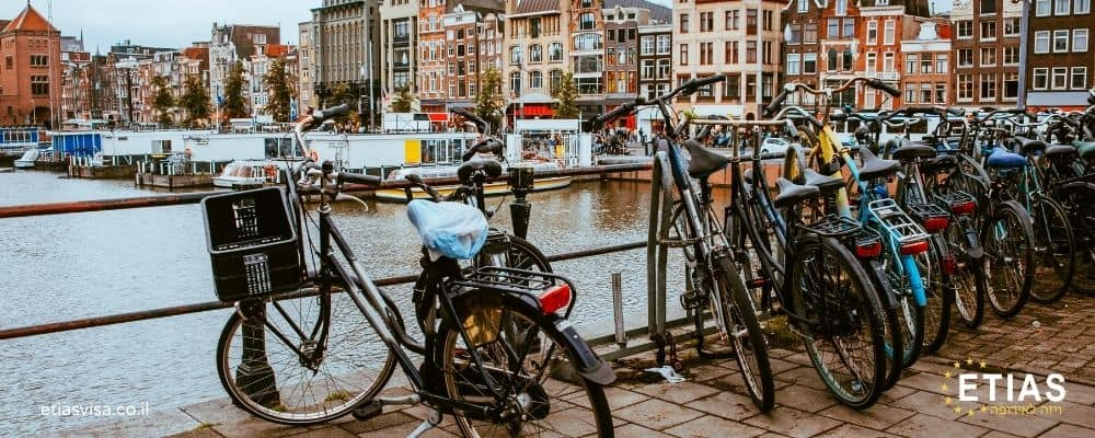 תחבורה ציבורית באמסטרדם